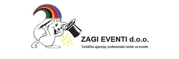 ZAGI EVENTI d.o.o. - Turistička agencija, profesionalni centar za evente